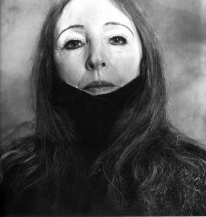 Anais Nin 1971